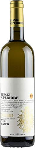 Russiz Superiore Collio Pinot Bianco 2018