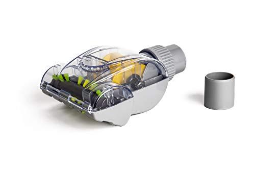 Green Label Mini Turbo Spazzola Universale per gli Aspirapolvere (32-35 mm)