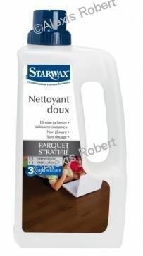 Starwax detergente delicato per parquet laminato