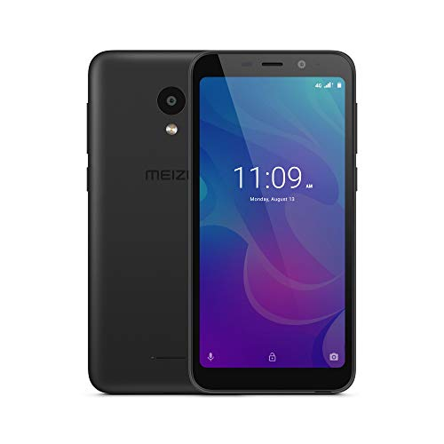 Meizu C9 (Black, 2GB RAM, 16GB Storage)