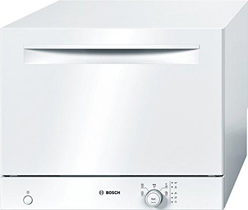 Bosch SKS50E32EU Mini 6coperti A+ White lavastoviglie