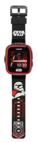 VTech Unisex Star Wars Stormtrooper-Armbanduhr 80-194224