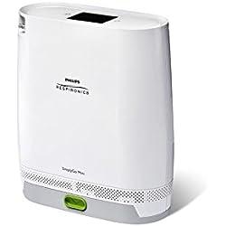 OxyStore - Concentrador de oxígeno portatil Philips SimplyGo Mini - Hasta 4 horas