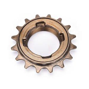 SLB Works Brand New 1pc BMX Bike Bicycle Race 16T Tooth Single Speed Freewheel Sprocket Part HU