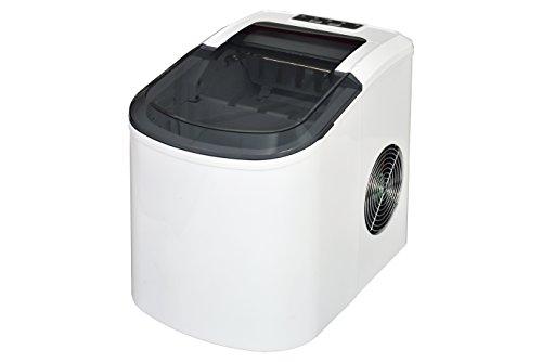 KitchenChef HZB-12/A Incasso/libero 12kg/24h macchina per cubetti di ghiaccio
