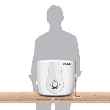 AO Smith Water Heater 5