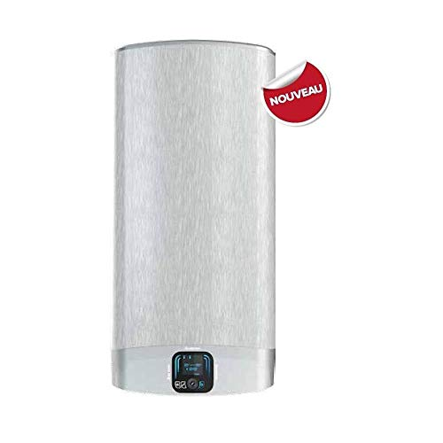Ariston - Chauffe-eau électrique plat VELIS EVO PLUS 80 litres