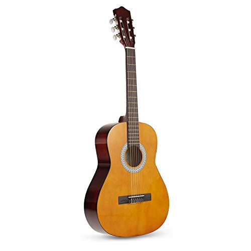 Strong Wind Chitarra acustica classica Kit chitarra per principianti per chitarra a 6 fili in nylon...