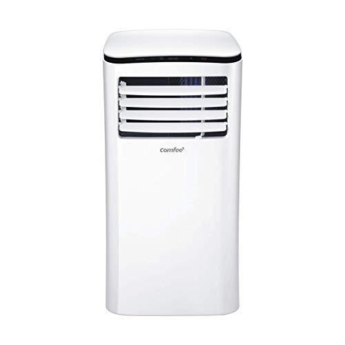 Comfee MPPH-08CRN7 - Climatizzatore portatile, 1100 W, 230 V, 34,5 x 35,5 x 70,3 cm, colore: Bianco