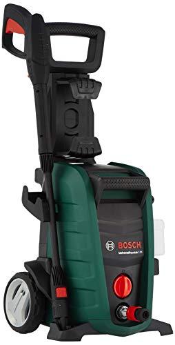 Bosch Aquatak 125 1500-Watt High Pressure Washer (Green)