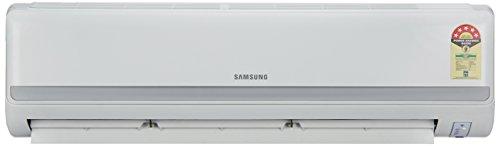 Samsung 1.5 Ton 5 Star Split AC (Alloy, AR18MC5ULGM, White) with free standard installation*