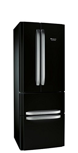Hotpoint E4D AA B C frigorifero side-by-side