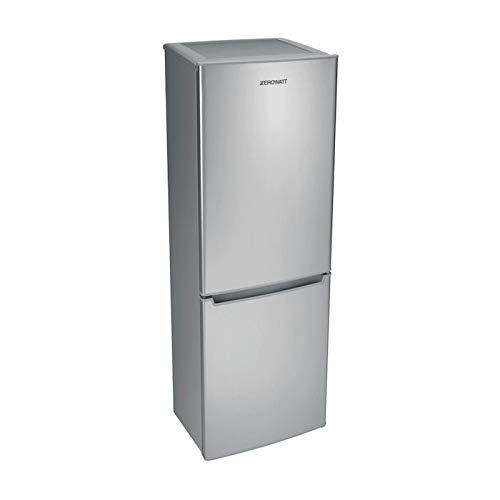 Zerowatt ZCP 360S frigorifero con congelatore Libera installazione Argento 300 L A+