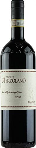 Appodiato Vino Vino Nobile Di Montepulciano Vigneto Sant'Enrico Docg 2010-750 ml