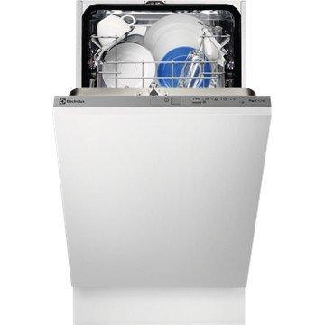 ELECTROLUX Lavastoviglie Da Incasso RSL4201LO Pure Crystal Capacità 9 Coperti Classe Energetica...