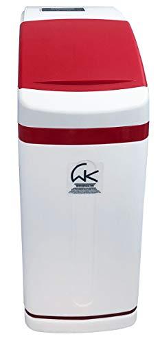 WK Addolcitore D'Acqua Volumetrico'Shark' Slim Small