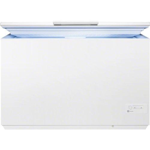 Electrolux EC4200AOW1 congelatori (400 L, 19 kg / 24h, SN-T, A +), Bianco