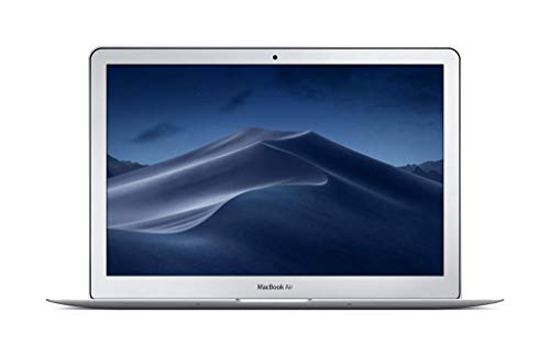 Apple MacBook Air (13 pouces, 1,8GHz Dual Core Intel Core i5 128Go)