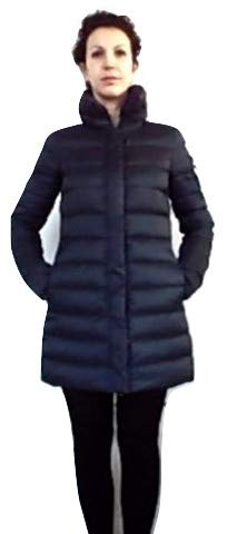 Peuterey Sobchak mq Giacconi Donna Blu 46