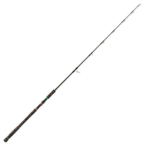 Zeck - Canna da pesca V-Stick, 1,72 m, 200 g