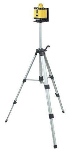 Mannesmann Rotations-Laser mit Stativ, im Koffer, M81130
