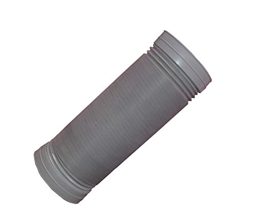 Chirag distribution Plastic Chimney Exhaust Pipe (6-inch, Slate)