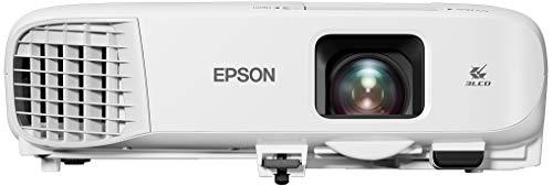 """Epson EB-2247U vidéo-projecteur - Vidéo-projecteurs (4200 ANSI lumens, 3LCD, 1080p (1920x1080), 16:10, 762 - 7620 mm (30 - 300""""), 1,5 - 8,9 ... 25"""