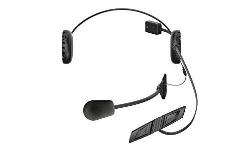 Sena 3S-WB-ES Conjunto de Auricular e Intercomunicador Bluetooth para Scooters y Motocicletas, Version en español
