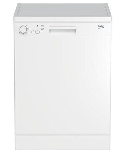 Beko DFN05211W Libera installazione 12coperti A+ lavastoviglie