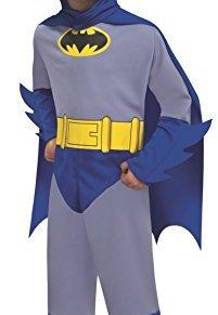 Desconocido Disfraz de Batman&trade