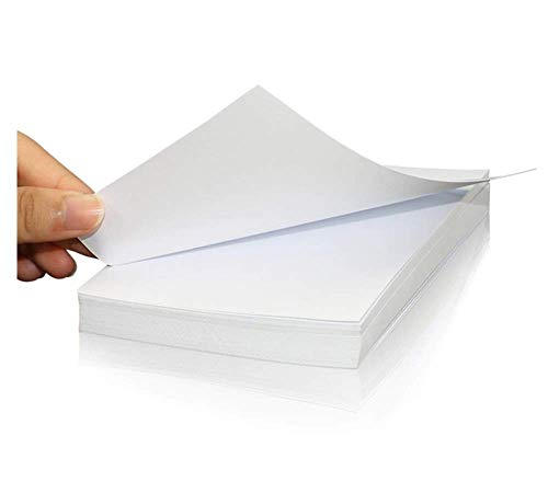 50 FOGLI carta fotografica lucida A4 180 grammi Qualità Premium inkjet compatibile con stampanti...