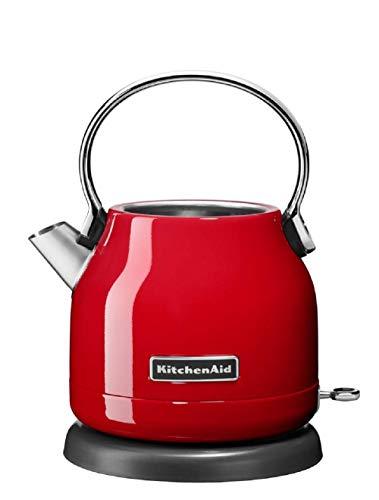 KitchenAid 5KEK1222EER Wasserkocher, empire rot