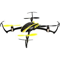 Blade Nano QX BNF Remote controlled quadcopter - juguetes de control remoto (Polímero de litio, 150 mAh, 1S, 140 mm, 16,5 g)
