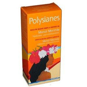 Klorane (Pierre Fabre It.) Les Polysianes Monoi Morinda - 250 ml