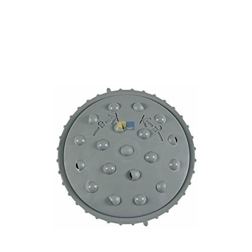 Testa di spruzzo per teglie da forno / filtri per grassi, ecc.Bosch Siemens 00612114 612114