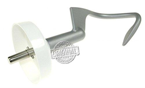 KW* Gancio Impastatore Alluminio Originale Kenwood per Planetaria, Impastatrice, Kitchen Machine,...