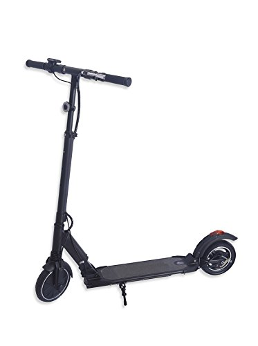 URBANMOVE-Start-Trottinette-lectrique-Mixte-Adulte-Noir