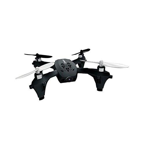 qimmiq Ninja-Drone, colore: bianco/nero