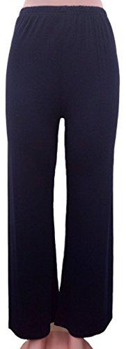 Xpression Fashion - Pantalón - para mujer Azul azul XL