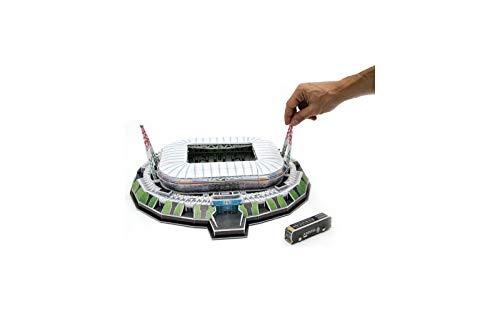 Giochi Preziosi NANOSTAD Standard Juventus