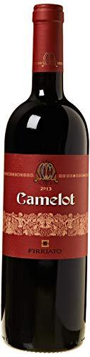 Cabernet Sauvignon Igt'Camelot' Firriato cl.75