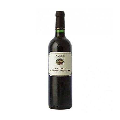 Maculan Breganze Cabernet Sauvignon Doc'Palazzotto' - 3 Confezioni da 750 Ml