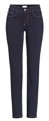 MAC-Damen-Jeans-Angela-5240-Dark-Rinsewash-D801