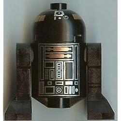 LEGO Star Wars Minifigur - R2-D5