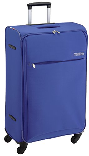 American Tourister Trolley Marbella 2.0 Spinner L 98.50 liters Blu (Royal Blue) 53568_1758