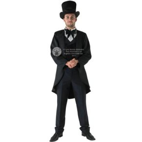 DISNEY ~ Oscar Diggs (Oz the Great and Powerful™) - Adult Costume Men : X LARGE