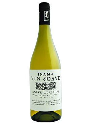 Soave DOC Classico Vin Soave Inama 2017 0,75 L