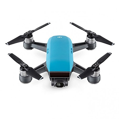 DJI-Spark-Drone-Quadricoptre-avec-Camra