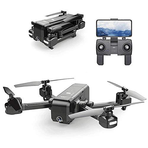 Amyove SJRC Z5 5G WiFi FPV con Fotocamera 1080P Doppio GPS dinamico Seguire RC Drone Quadcopter
