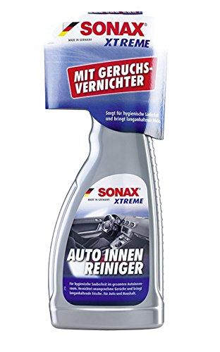 SONAX 221241 Xtreme Auto-Innen-Reiniger 500 ml